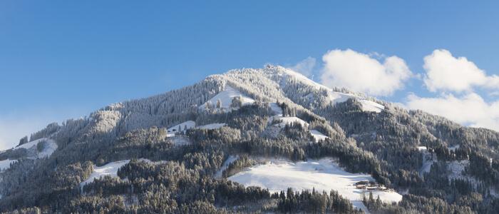 Nachtsöllberg in Tirol